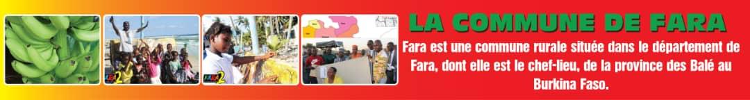 FARA – Bienvenue sur le Portail Web de la commune